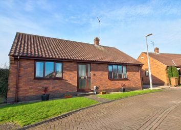4 bed bungalow for sale in Kirk Croft, Cottingham HU16