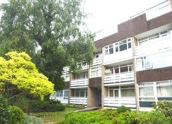 Thumbnail 3 bed flat to rent in Hillview Court, Hillview Road, Woking