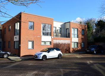 Thumbnail 2 bed flat to rent in Butler Farm Close, Ham, Richmond