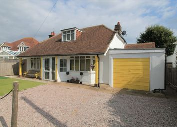 3 bed detached bungalow for sale in The Byeway, Bexhill On Sea, East Sussex TN39