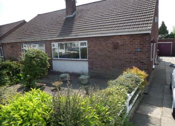 Thumbnail 2 bedroom detached bungalow to rent in Nunts Lane, Holbrooks, Coventry