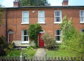 Thumbnail 2 bed terraced house to rent in Laburnum Grove, Birmingham