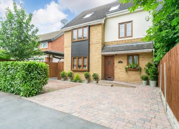 4 bed detached house for sale in Westbury Lane, Buckhurst Hill IG9