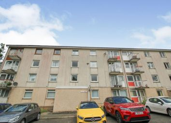 Thumbnail 2 bed flat for sale in Saskatoon Place, East Kilbride