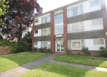 Thumbnail 1 bed flat to rent in St. Johns Road, Sidcup