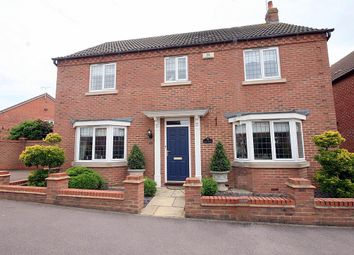 Thumbnail 4 bed detached house for sale in Badgers Gate, Dunstable, Beds.