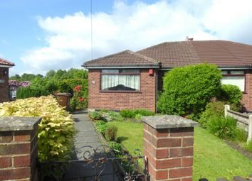 Thumbnail 2 bedroom bungalow for sale in Mansfield Avenue, Denton