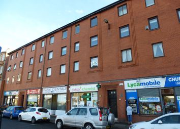 Thumbnail 1 bedroom flat for sale in Main Street, Bridgeton, Glasgow