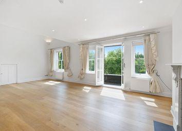 Thumbnail 3 bedroom flat to rent in Elsworthy Road, Primrose Hill