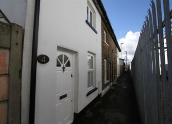 Thumbnail 1 bed terraced house for sale in Nursery Row, St Albans Road, Barnet