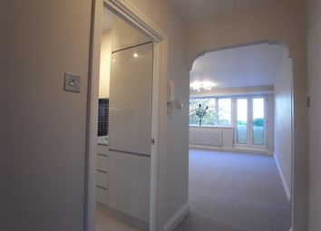 Thumbnail 2 bed flat to rent in Fellows Road, Swiss Cottage, London