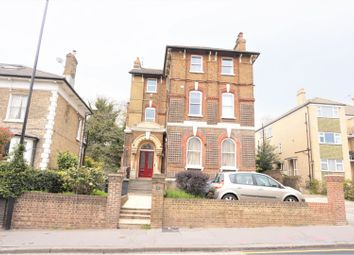 Thumbnail 1 bedroom flat to rent in 41 Coombe Road, Croydon