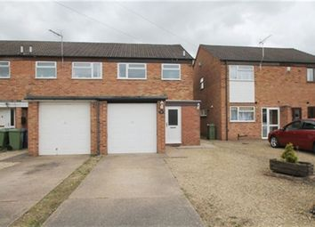 Thumbnail 3 bed property to rent in Wheatstone Close, Northway, Tewkesbury, Gloucestershire