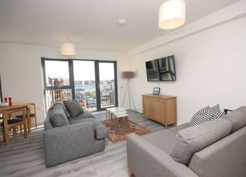 Thumbnail 2 bed flat to rent in Anderson Place, Edinburgh