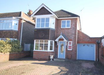 3 bed detached house for sale in Nore Farm Avenue, Emsworth PO10