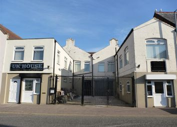 Thumbnail Land for sale in Main Cross Road, Great Yarmouth