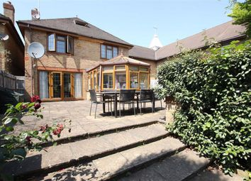 4 bed detached house for sale in Northiam, Woodside Park, London N12