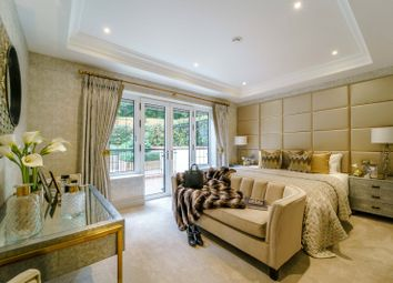 Thumbnail 3 bedroom flat for sale in Birchcroft, Brockenhurst Road, Ascot, Berkshire