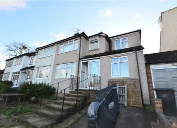 Thumbnail 4 bed end terrace house for sale in Westleigh Avenue, Chipstead, Coulsdon