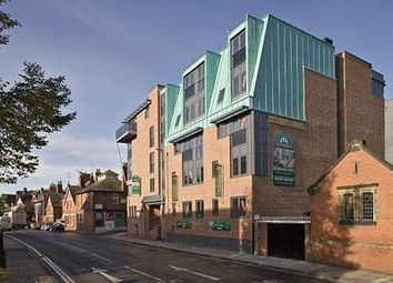 Thumbnail 2 bed flat for sale in Union Street, Chester