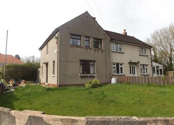 Thumbnail 3 bedroom semi-detached house for sale in Keswick Grove, Heysham, Morecambe, Lancashire