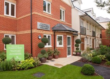 Thumbnail 1 bed flat for sale in Coppice Gate Beaulieu Road, Dibden Purlieu, Southampton
