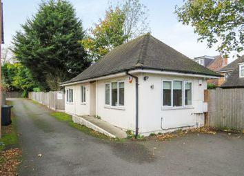 Thumbnail 1 bed detached bungalow for sale in Marlborough Road, Castle Bromwich, Birmingham