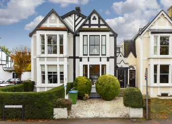 4 bed property for sale in Hurst Road, East Molesey KT8