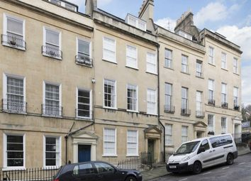 Thumbnail 1 bedroom flat to rent in Great Bedford Street, Bath