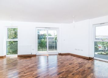 Thumbnail 2 bed flat to rent in Mill Pond Road, Dartford