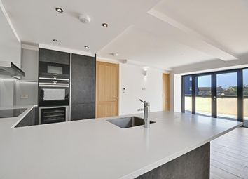 Thumbnail 2 bedroom flat to rent in St George's Apartments, High Street, Brentford