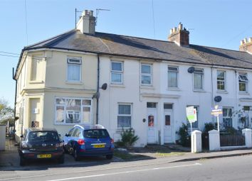 Thumbnail 3 bed cottage for sale in Lion Hill, Stone Cross, Pevensey