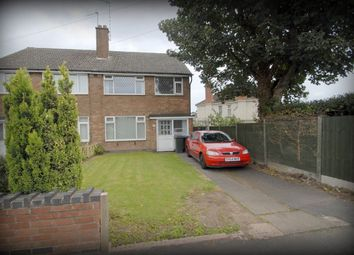 Thumbnail 3 bed property to rent in Jobs Lane, Coventry