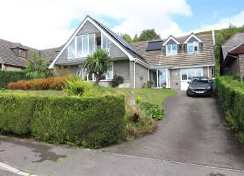 Thumbnail 5 bed property for sale in Ffordd Las, Abertridwr, Caerphilly