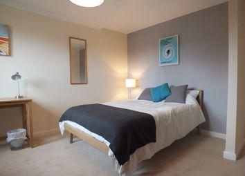 Thumbnail 1 bed flat to rent in Riverside Court, Caversham, Reading
