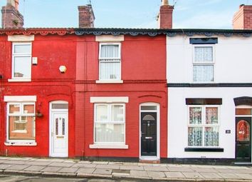 Thumbnail 2 bedroom property to rent in Ulster Road, Old Swan, Liverpool