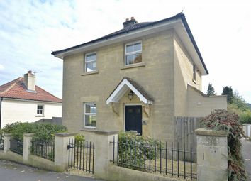 Thumbnail 3 bed detached house for sale in Uphill House, Hawarden Terrace, Larkhall, Bath