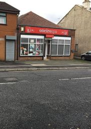 Thumbnail Commercial property to let in Church Street, Walshaw, Bury