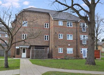 Thumbnail 2 bed flat for sale in Nelson House, Epsom, Surrey
