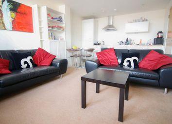 Thumbnail 2 bedroom flat for sale in Waterfront Walk, Birmingham