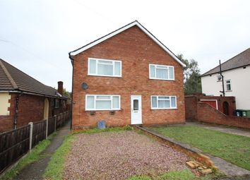 1 bed maisonette to rent in Glenfield Road, Ashford, Surrey TW15