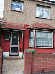 4 bed terraced house to rent in Kempton Road, East Ham, London. E6