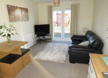 Thumbnail 2 bed flat to rent in Charnock Hall Road, Charnock, Sheffield