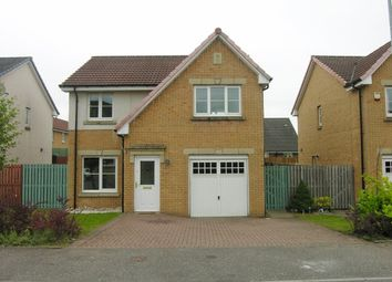 Thumbnail 4 bed detached house for sale in Shankly Drive, Morningside Wishaw