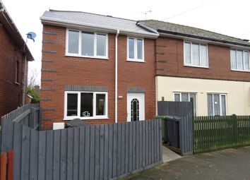 Thumbnail 3 bedroom semi-detached house for sale in Salters Road, Exeter