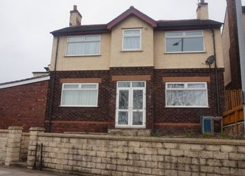 Thumbnail 4 bedroom detached house for sale in Church Road, Tranmere, Birkenhead