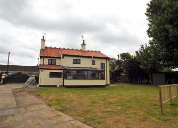 Thumbnail 3 bed cottage for sale in Farnsfield Road, Bilsthorpe, Newark