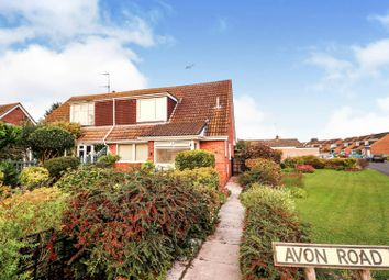 3 bed semi-detached house for sale in Avon Road, Wotton-Under-Edge GL12