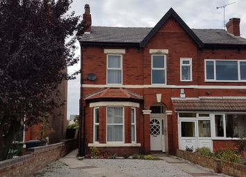 Thumbnail 3 bed semi-detached house to rent in Hampton Road, Birkdale, Southport