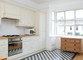 1 bed maisonette to rent in Aldbourne Road, Shepherd's Bush W12